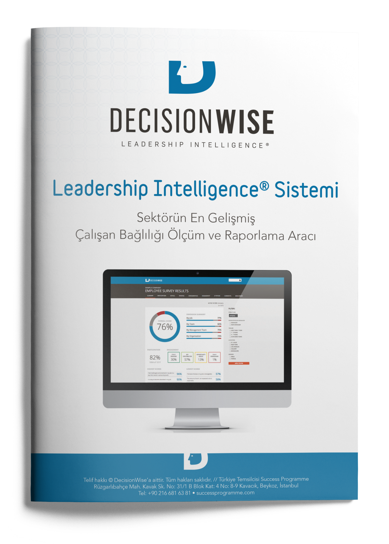 Leadership Intelligence System