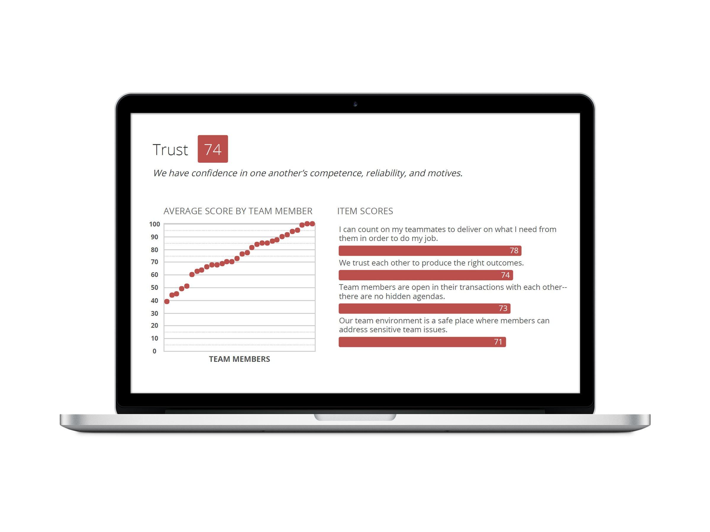 team-trust-summary-report