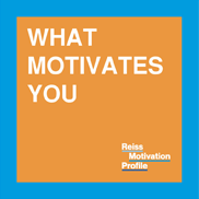 What Motivates You? Reiss Motivation Profile