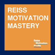 Reiss Motivation Mastery Reiss Motivation Profile